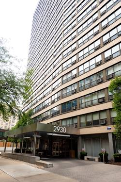 2930 N Sheridan Unit 306, Chicago, IL 60657 Lakeview