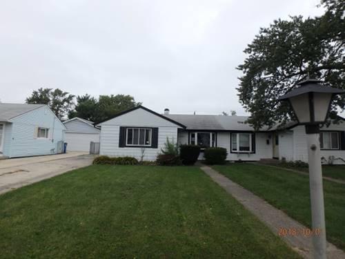 8809 S Kolmar, Hometown, IL 60456