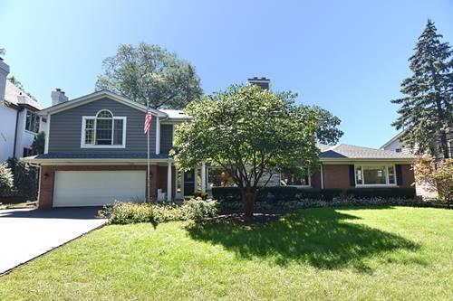 415 Warren, Hinsdale, IL 60521