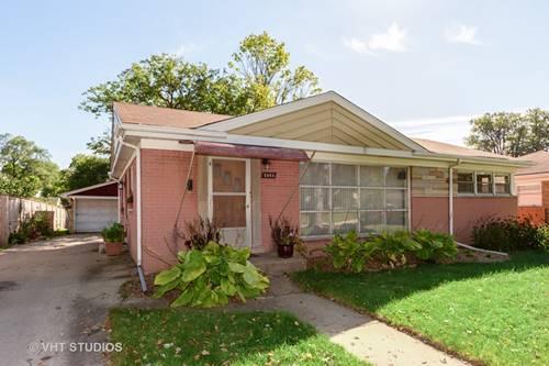 1441 Orchard, Des Plaines, IL 60018