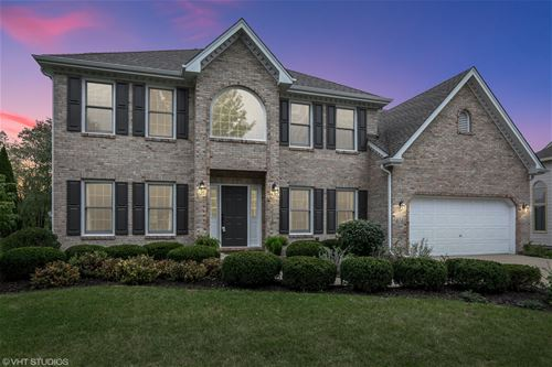 4743 Clearwater, Naperville, IL 60564