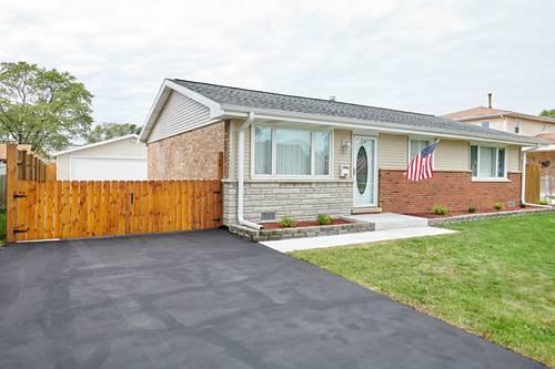 8748 Cranbrook, Bridgeview, IL 60455