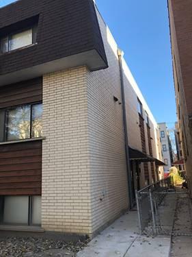 6133 N Francisco Unit B, Chicago, IL 60659