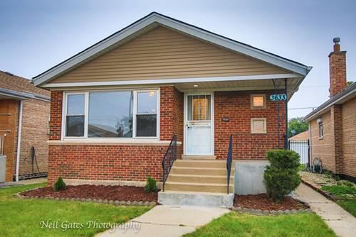 3633 W 81st, Chicago, IL 60652