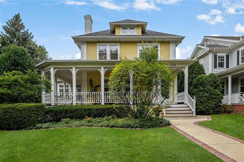 108 N Lincoln, Hinsdale, IL 60521