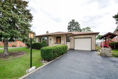 6729 W 87th, Oak Lawn, IL 60453