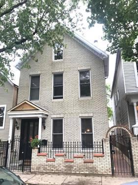 3253 N Clifton Unit COACH, Chicago, IL 60657 Lakeview