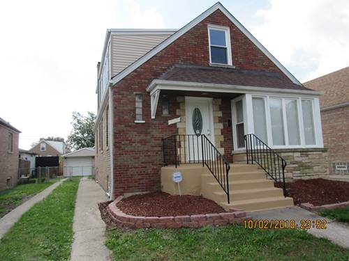 2821 W 84th, Chicago, IL 60652