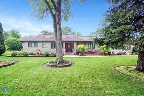 7951 W 99th, Palos Hills, IL 60465