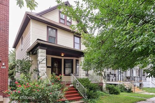 4142 W Newport, Chicago, IL 60641