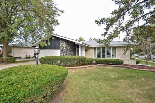 9737 S Kilbourn, Oak Lawn, IL 60453