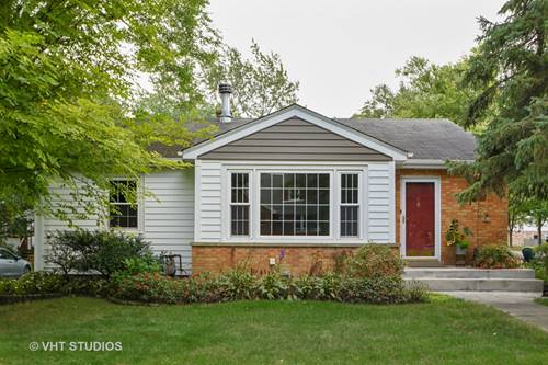 1665 Cedar, Homewood, IL 60430