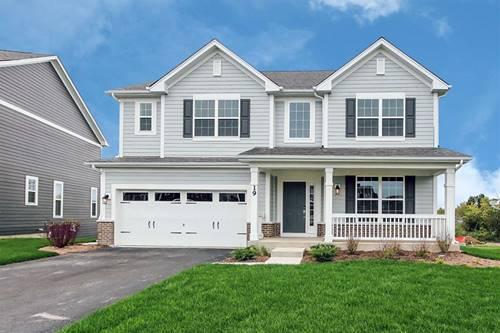 3599 Elsie Lot# 23, Hoffman Estates, IL 60192