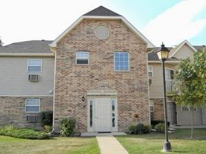 1490 Spring Brook Unit 1C, Round Lake Beach, IL 60073
