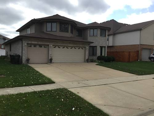 18535 Maple, Country Club Hills, IL 60478