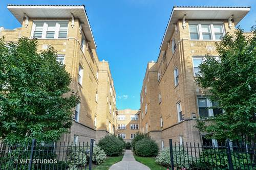 4343 N Sacramento Unit 2B, Chicago, IL 60618