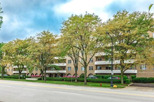 6400 N Cicero Unit 217, Lincolnwood, IL 60712