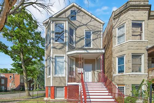 6958 S Laflin Unit 2, Chicago, IL 60636