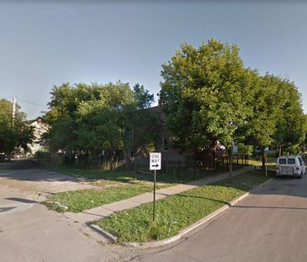 208 S Whipple, Chicago, IL 60612
