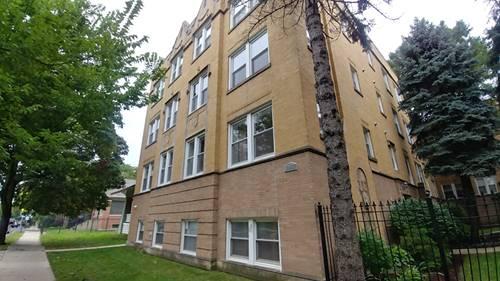 3911 W Addison Unit 1A, Chicago, IL 60618