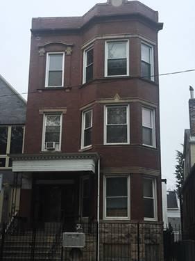 1908 N Keystone, Chicago, IL 60639