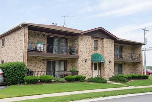 10700 S Depot Unit 201, Worth, IL 60482