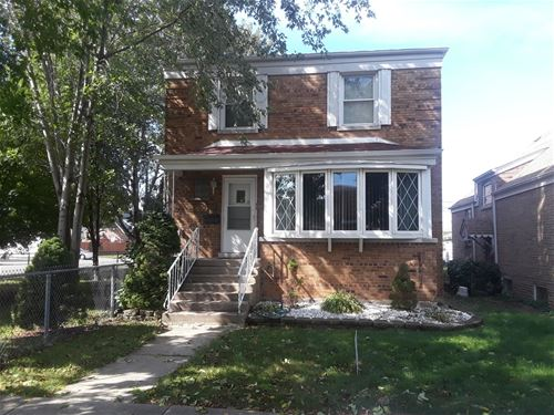 5656 S Kenneth, Chicago, IL 60629