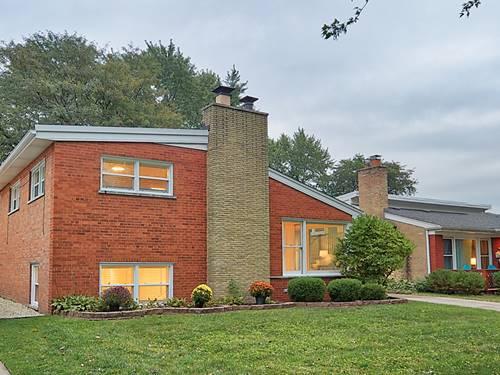 10517 S Tripp, Oak Lawn, IL 60453
