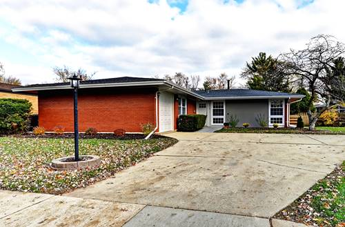 5519 Adeline, Oak Forest, IL 60452
