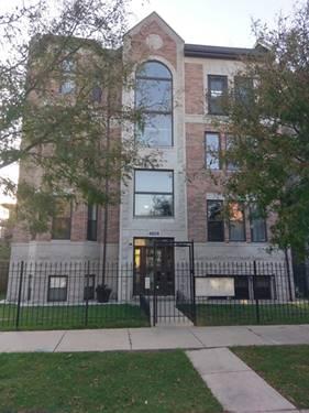 4806 S St Lawrence Unit 1S, Chicago, IL 60615