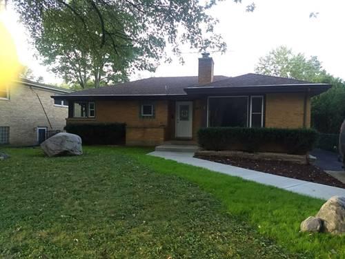 1215 Pershing, Wheaton, IL 60189