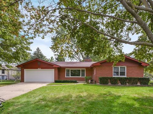933 73rd, Downers Grove, IL 60516