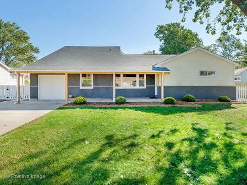 815 Cumberland, Hoffman Estates, IL 60169