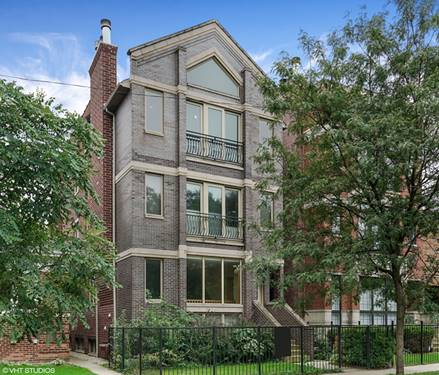 2221 W Foster Unit 3, Chicago, IL 60625 Ravenswood
