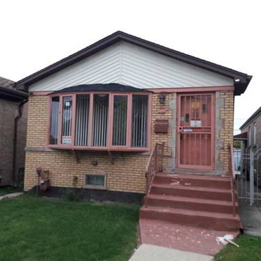 6512 W 63rd, Chicago, IL 60638