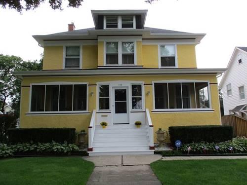 110 S Kensington, La Grange, IL 60525