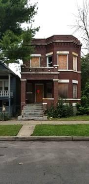 5657 S Bishop, Chicago, IL 60636