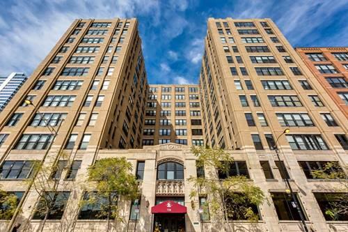 728 W Jackson Unit 614, Chicago, IL 60661 West Loop