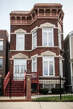 4007 S Vincennes, Chicago, IL 60653