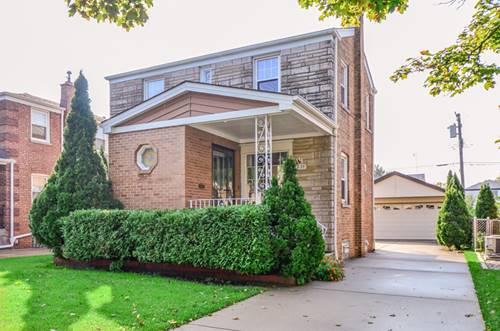 7835 W Berwyn, Chicago, IL 60656
