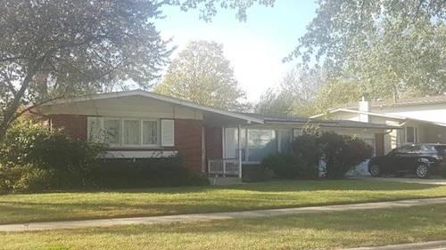 408 N Pleasant, Glenwood, IL 60425