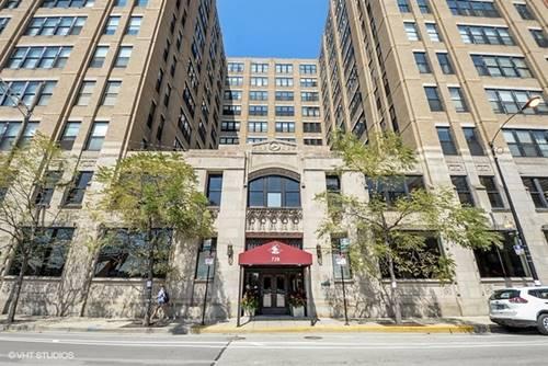 728 W Jackson Unit 812, Chicago, IL 60661 West Loop