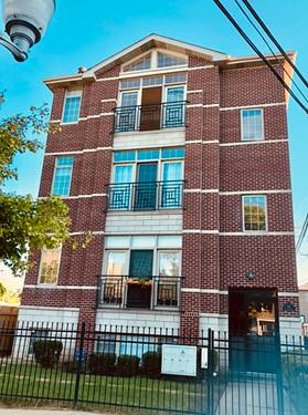 461 E Bowen Unit 3, Chicago, IL 60653