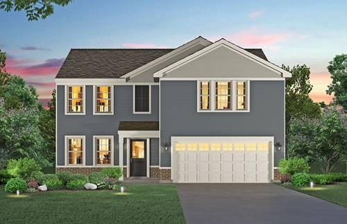 540 Colchester, Oswego, IL 60543