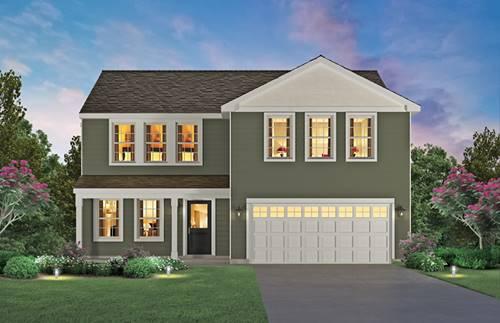 534 Colchester, Oswego, IL 60543