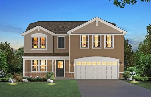 546 Colchester, Oswego, IL 60543
