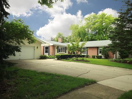1440 N Blanchard, Wheaton, IL 60187