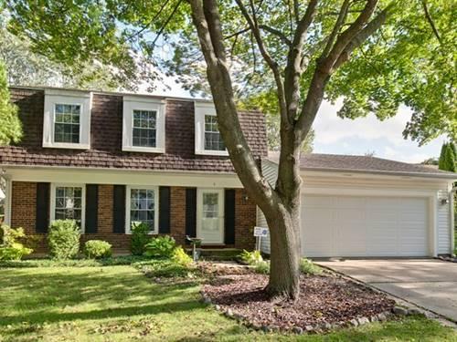 5 Warrington, Vernon Hills, IL 60061