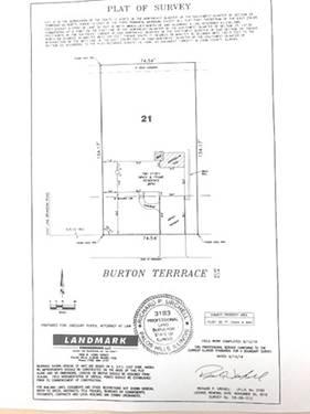 950 Burton, Glenview, IL 60025