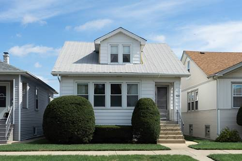 5928 W Thorndale, Chicago, IL 60646